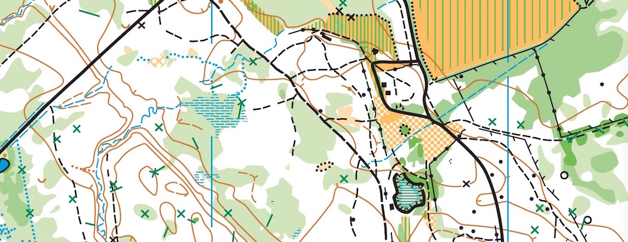 Maps ramblers orienteering club they also show forest density a crucial information for making a route choice orienteering maps gumiabroncs Image collections